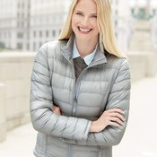 Women's Packable Down Jacket